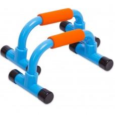 Упоры для отжиманий CrossGym Push-Up Bar, код: FI-1580