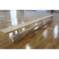 Лавка гимнастическая Atletic Эконом, код: SS00156-LD