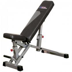 Скамья регулируемая InterAtletika Gym Business, код: BT302