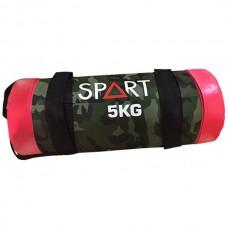 Сэндбэг для функционального тренинга Spart Sand Bag 5 кг, код: CD8013-5