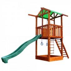 Детский игровой комплекс PlayBaby (Башня), код: PBK01