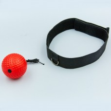 Тренажер для бокса FitBox Fight Ball, код: BO-0374