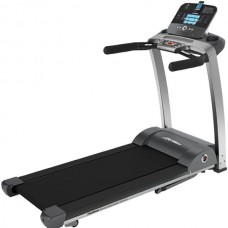 Беговая дорожка Life Fitness F3 Track, код: LF-F3T