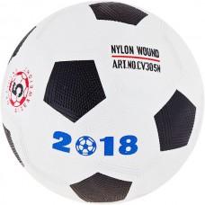 Мяч футбольный PlayGame №5, код: FR5-330/14
