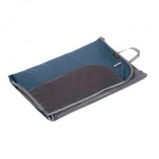 Чохол для одягу Ferrino Haneda Blue 420х300х10 мм, код: 923508