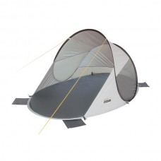 Палатка пляжная High Peak Calobra 80 Aluminium/Dark Grey, код: 926277