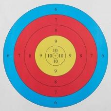 Мішень паперова PlayGame 400 мм, код: 5316-7-WS