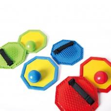 Игра з липучками Net Playz Sticky Mitts Slimy SO, код: ODLG-170682-b