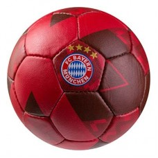 М'яч футбольний PlayGame FC Bayern Munich, код: GR4-426FB/R