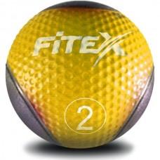 Медбол Fitex 2 кг., код: MD1240-2