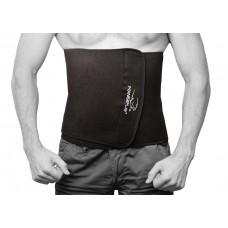 Пояс для схуднення PowerPlay 1000х300 мм чорний, код: PP_4301_Black_100