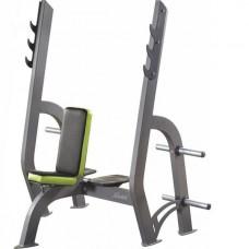 Лавка для жиму сидячи InterAtletika Xline ReStyle, код: X307R