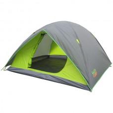 Палатка 4-местная GreenCamp, код: GC1018-4