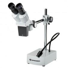 Мікроскоп Bresser Biorit ICD-CS 10x-20x, код: 926449