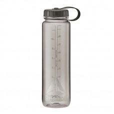 Бутылка для воды Reebok черный 1 л, код: RABT-13005BK