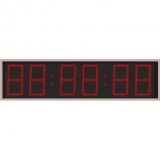 Часы спортивные LedPlay (1045х275), код: CHT2006