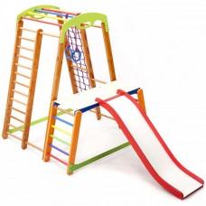 Игровой детский уголок SportBaby Кроха-2 Plus 1-1, код: SB-IG37