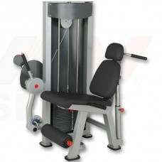 Сгибатель и разгибатель мышц бедра CrossGym, код: MV1218
