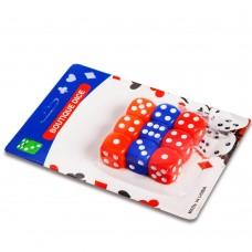 Кости игральные PlayGame, код: IG-0541