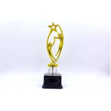 Нагорода спортивна PlayGame Run, код: YK-132A
