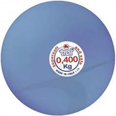 М'яч тренувальний Polanik Trial Super Soft 0,4 кг, код: VDL4