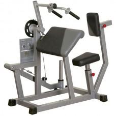 Трицепс-машина модифікована InterAtletika Gym Business, код: BT209.2