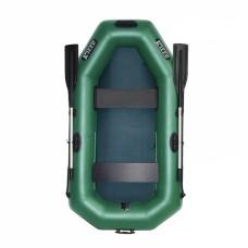 Надувний човен Ладья 2200 мм, код: ЛТ-220ДЕ