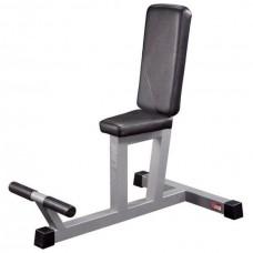 Скамья для жима вверх InterAtletika Gym Business, код: BT325