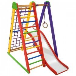 Игровой детский уголок PLAYBABY KindStart-4, код: SB-IG49