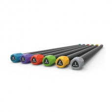 Бодибар LivePro Weighted Bar 6 кг, код: LP8145-6