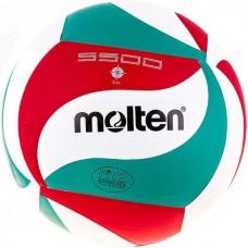 Мяч волейбольный Molten, код: PU004