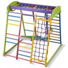 Игровой детский уголок SportBaby Юнга мини, код: SB-IG38