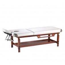 Масажний стіл стаціонарний Insportline Stacy, код: 13429-IN