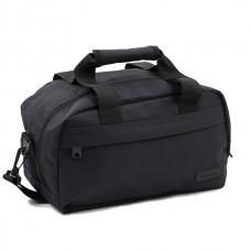 Сумка дорожня Members Essential On-Board Travel Bag Black 12,5 л, код: 922528