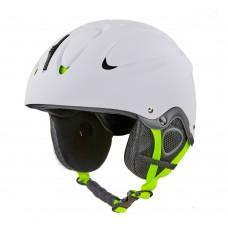 Шлем горнолыжный с механизмом регулировки Moon S-M/51-58 см, код: MS-6288-S52