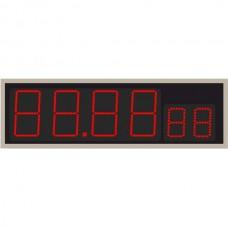 Часы спортивные LedPlay (760х230), код: CHT15061