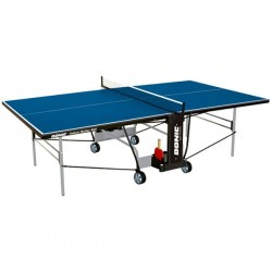 Теннисный стол любительский Donic Indoor Roller 800, код: 230288