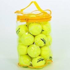 Мячи для большого тенниса PlayGame Odear (24 шт), код: 901-24