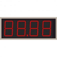 Часы спортивные LedPlay (580х230), код: CHT1504