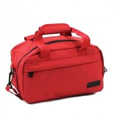 Сумка дорожня Members Essential On-Board Travel Bag Red 12,5 л, код: 922529