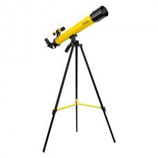 Телескоп National Geographic 50/600 Refractor AZ Yellow, код: 924763-SVA