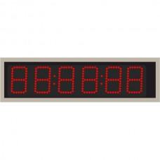 Часы спортивные LedPlay (590х165), код: CHT1006