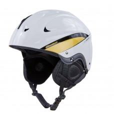 Шлем горнолыжный с механизмом регулировки Moon L/58-61 см, код: MS-86W-L-S52