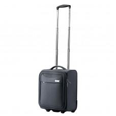 Чемодан CarryOn Air Underseat Black S, код: 927747