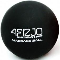 Массажный мяч 4Fizjo 62.5 мм, код: 4FJ1196