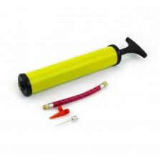 Насос ручной для накачивания мячей Profi Ball Pump 23 см, код: MS-0569-4