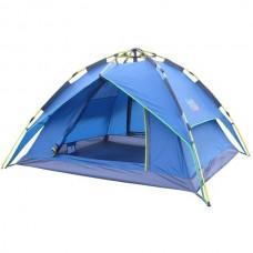 Палатка 3-местная GreenCamp, код: GC1831