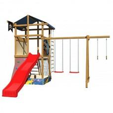 Детский игровой комплекс PlayBaby (Львов), код: PBS10