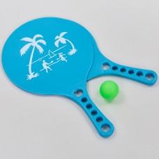 Набор для пляжного тенниса PlayGame, код: MT-0491