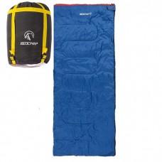 Спальний мішок RedCamp синій 1900х840 мм, код: RC484/3-18BY